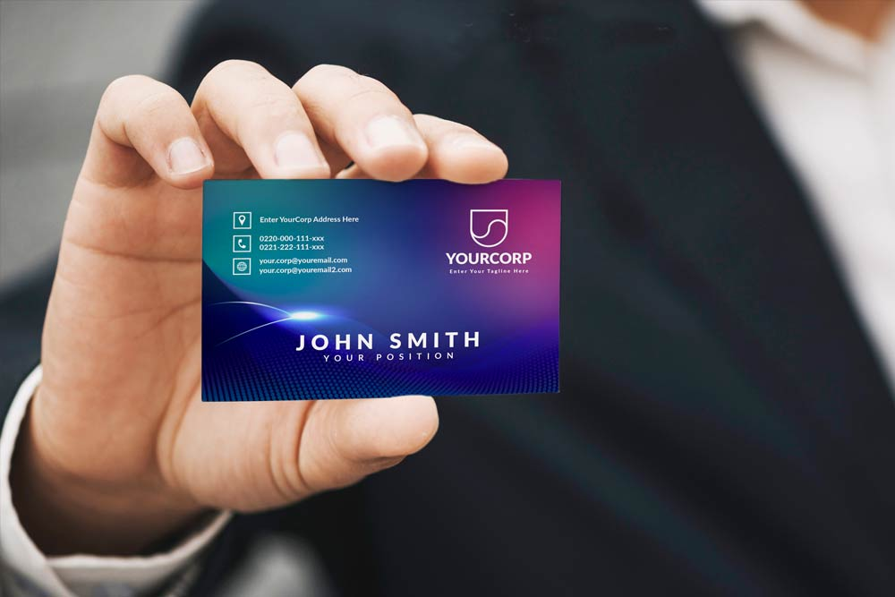 Business Cards | Printing Bathurst | Central Commercial Printers